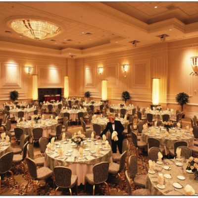 Foxwood Ball Room