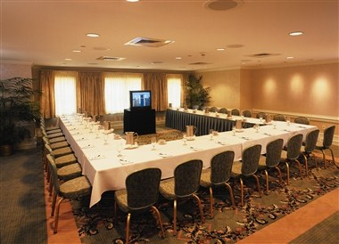 Foxwoods Meeting Room